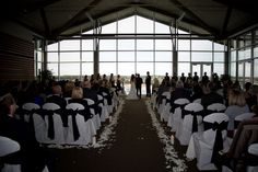 Black and White Wedding. Uptown Weddings & Events, LLC (Event Planning and Design Services)