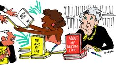 Writer of a Certain Age: Fay Weldon considers the challenges faced by women writers.