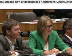 Heinz Christian Strache zum Untersuchungsausschuss und dessen Blockierung durch Schwarz Rot - https://plus.google.com/u/0/101700768890016369861/posts | #FPÖ #hcstrache #Österreich #Wien #Vienna