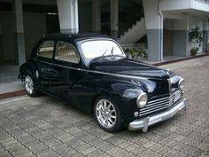203 Peugeot... Wow <3