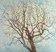 Numinous Tree by Victoria Crowe