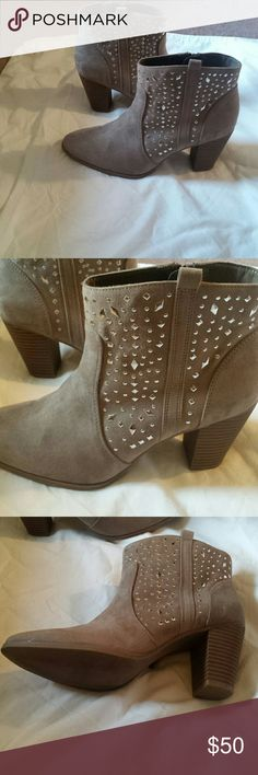 withBrand new worn once Jenifer lopez boots great boot great deal  u will love these Jennifer Lopez Shoes Ankle Boots & Booties