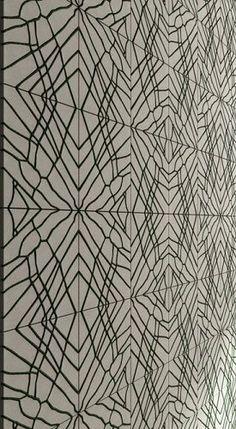 Indoor tile / wall-mounted / concrete / polished - ORTO LIVING - IVANKA