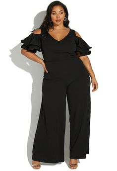 42ce25b7ceed5c 631 Best Vivacious Couture images in 2018 | Plus size dresses, Cute ...