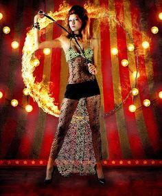 Cirque Du Soleil by !kontes-zoya-ossupov on deviantART