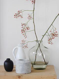 Vasos e objetos