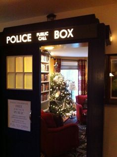 Twitter / joe_hill: I'll have a blue Christmas: ...