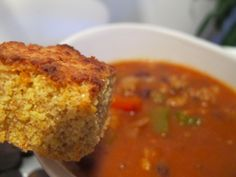 Stuff Yourself With Cornbread Stuffing on http://foodbabe.com