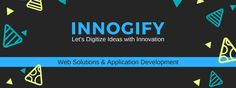 Dear Reader, The INNOGIFY team sincerely hope you are well. We are extremely pleased to inform you that we are running a promotional discount offer for our customers up to 50%. Get your website developed for $100 to $300! Our services include Web Designing, Web Development, App Designing, App Development etc. Our mission is to provide best services to our customers who seek for both quality and efficiency. So what are you waiting for? Get your websites developed by INNOGIFY. Contact Us…