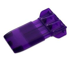 Cameo Drop Sleeve 2 - Purple Best Darts, Leather Case, Target, Drop, Purple, Sleeve, Accessories, Style, Leather Pencil Case