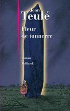 Novela de intriga e misterio en lingua francesa.