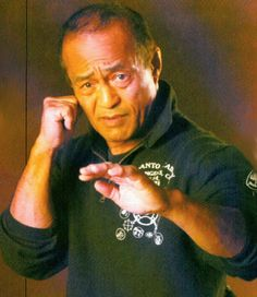 After Bruce's death his wife would sanction Dan Inosanto as the main spokesperson to officially carry on The Art and Philosophy of Jeet Kune Do.