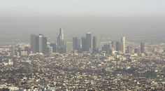 Newsela | Air pollution is blowing in the wind from Asia to California, experts say