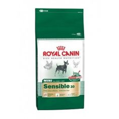Royal Canin Mini Sensible 30