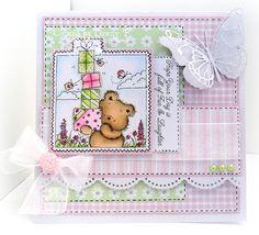 LOTV - Fun Birthday - http://www.liliofthevalley.co.uk/acatalog/Stamp_-_Fun_Birthday.html