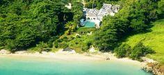 Roaring Pavilion THEE Divine Villa • LaCure Villas • Ocho Rios, Jamaica   http://www.lacurevillas.com/villas/caribbean/jamaica/ocho-rios/roaring-pavilion  #luxurytravel #dreamdestination #caribbean