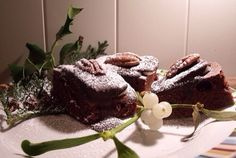Lots of delicious vegan family Christmas recipes from Cashew Nut Roast with Sage and Onion Stuffing to Chocolate Yule Logs. Gift ideas for vegans too.