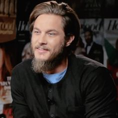 travis fimmel | Tumblr