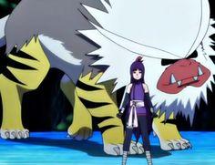 Sumire Kakei Com Sua Invocação Nue A Fera Mitológica