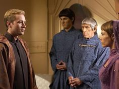 """Home"" Season 4 Episode 3 - Star Trek: Enterprise Episode Guide - enterprise"