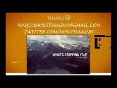 """Come fare web marketing in modo """"irresistibile""""? (Marco Montemagno)"""