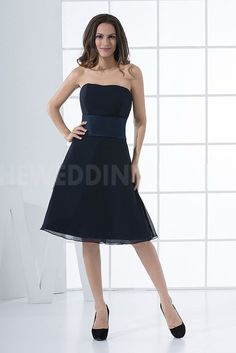 Blue Satin Strapless Cocktail Dresses - Order Link: http://www.theweddingdresses.com/blue-satin-strapless-cocktail-dresses-twdn4191.html - Embellishments: Beading; Length: Floor Length; Fabric: Satin; Waist: Natural - Price: 171.2459USD