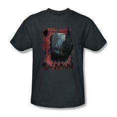Batman Dark Knight Rises Fear Me Kid Youth Ladies Jr V-Neck Men Tank Top T-shirt