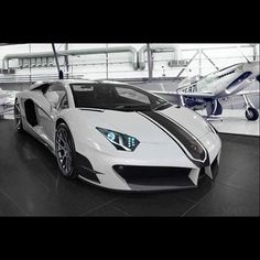 What does everyone think of this Lambo?