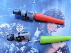 Lightsaber Fake Plug Earring   Deceptions