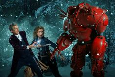 Crítica | Doctor Who: The Husbands of River Song