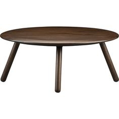 $249 - stout coffee table in accent tables | CB2