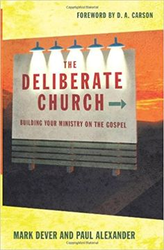 One of the best, easy-to-read books on church ministry.