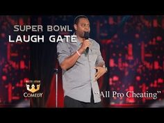 """Tight Mike explains how women have been watching football too much and now use football game plans to coordinate their cheating plans. They're all pro cheaters now.     Catch the Comedy After Dark one hour special premiering Sunday, February 24th at 12:30am.    DOWNLOAD THE """"CLIPTAMATIC"""" FREE APP ON YOUR IPHONE FOR ALL YOUR FAVORITE LATHAM COMEDY CL..."""