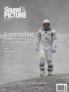 Free subscriptions for filmmaking workflow magazine Sound & Picture! www.motionvfx.com/B3983 #DSLR #VFX #VideoEditing #FCPX