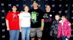 Circle of Champions: John Cena meets Samantha