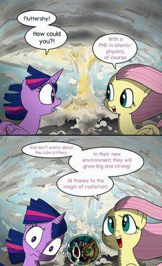Fallout equestria pt 3