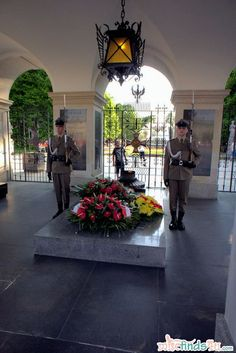 #Travel Photography: Poland's Tomb of the Unknown Soldier Warsaw  #We cover the world over 220 countries, 26 languages and 120 currencies Hotel and Flight deals.guarantee the best price multicityworldtravel.com