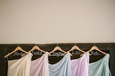 Pigs & Pastels Hartford House Wedding by Knot Just Pictures {Micky & Brandon} | SouthBound Bride