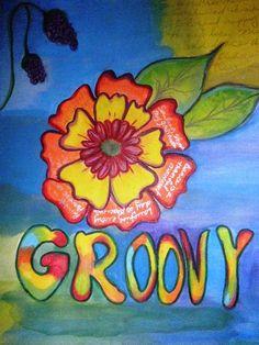 ☯☮ॐ American Hippie Bohemian Psychedelic Art ~ Groovy!