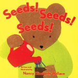 Buddy Bear gets a package from Grandpa that contains five bags of different activities with seeds. From them, he learns how seeds grow, . Preschool Garden, Preschool Science, Teach Preschool, Preschool Ideas, April Preschool, Preschool Education, Kindergarten Literacy, Album Jeunesse, Gardening Books