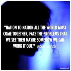 MJ Quote