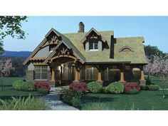 A website where you can pick your own house designs by outting in how many room, baths and stories you want.