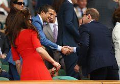 Kate Middleton Photos - Day Nine: The Championships - Wimbledon 2015 - Zimbio