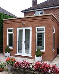 10 Alluring Classic Roofing Design Ideas Flat Roof Extension Flat Roof Parapet