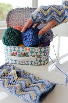 Fingerless gloves wrist warmer crochet pattern in by crocheTime