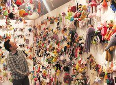 RESOBOX - World Amigurumi Exhibition vol. 4: Dolls for... | Facebook | 172x236