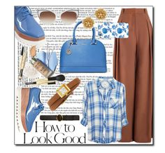 """""""How to Look Good #106"""" by laa-douleur-exquise on Polyvore featuring Zimmermann, Industrie, DKNY, STELLA McCARTNEY, Gucci, Rails, Thornback & Peel, Thierry Lasry and Miriam Haskell"""