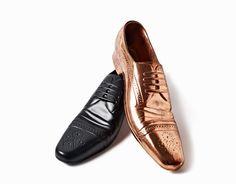 Cast Shoe by Tom Dixon