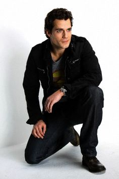 Henry Cavill - picture 00d