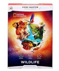 View-Master Experience Pack National Geographic: Wildlife... https://www.amazon.com/dp/B011EG5DAU/ref=cm_sw_r_pi_dp_x_P1mrybPNK76JB